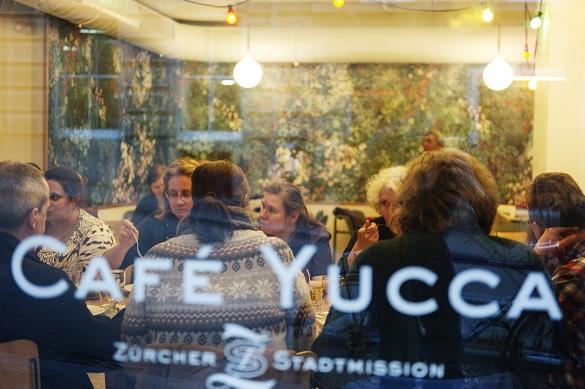 Nun ist es so weit: Zürcher Stadtmission wird Solidara Zürich